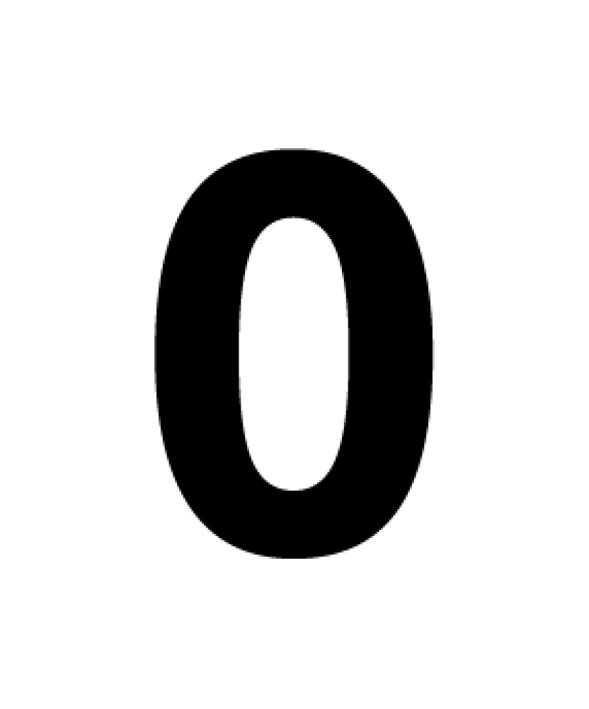 Cyfra 0