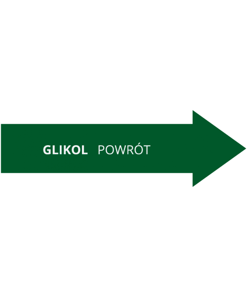 Glikol powrót prawo