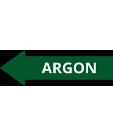 Argon lewo