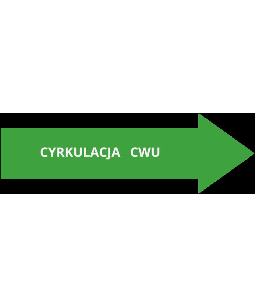 Cyrkulacja CWU prawo