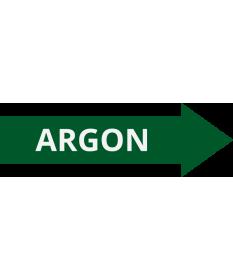 Argon prawo
