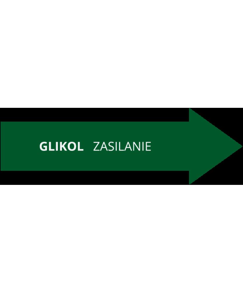 Glikol zasilanie prawo