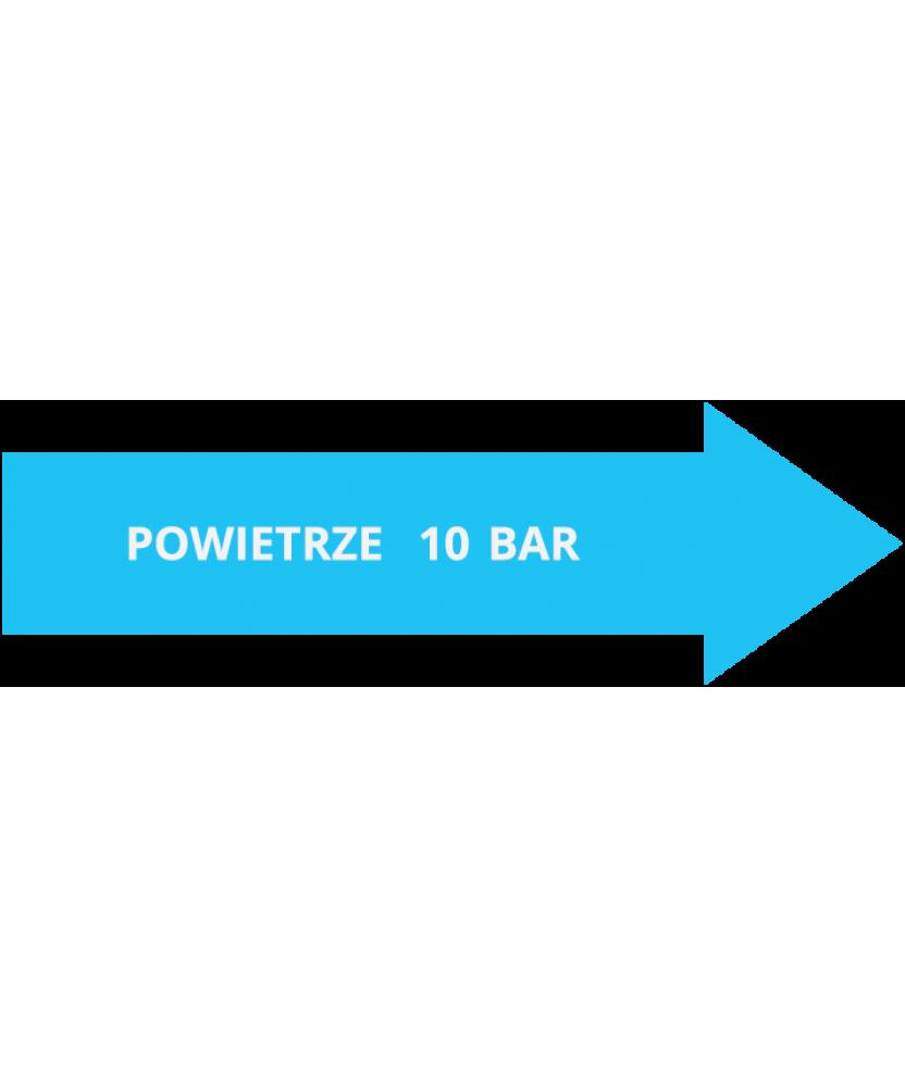 Powietrze 10 bar prawo