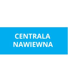 Centrala nawiewna